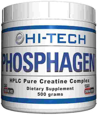 Hi-Tech Creatine EXOTIC FRUIT Hi-Tech Phosphagen