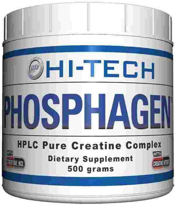Hi-Tech Pharmaceuticals Phosphagen