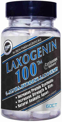 Hi-Tech HardCore Hi-Tech Laxogenin 100