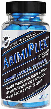 Hi-Tech Pharmaceuticals Test Booster Hi-Tech Pharmaceuticals Arimiplex Cycle Support