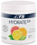 Hydrate 2.0 NF Sports pre-workout