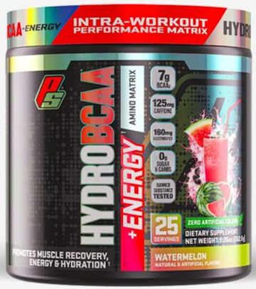 ProSupps HydroBCAA+ Energy