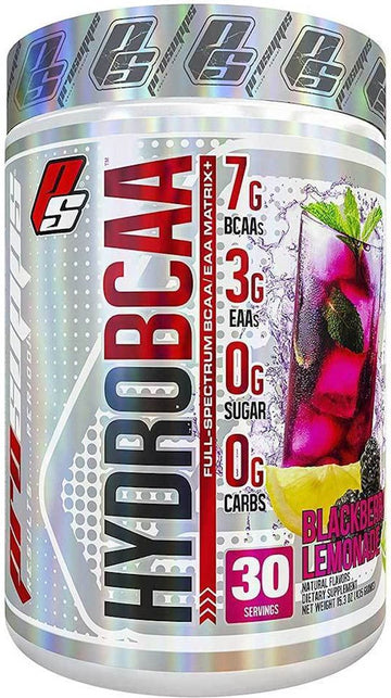 ProSupps HydroBCAA 90 servings