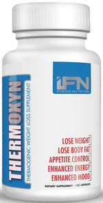 iForce Nutrition Fat Burner iForce Thermoxyn 120 caps