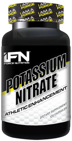 iForce Nutrition Muscle Pumps iForce Potassium Nitrate