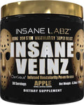 Insane Labz Insane Veinz GOLD 30 servings