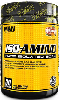 MAN Sports ISO AMINO 30 Servings