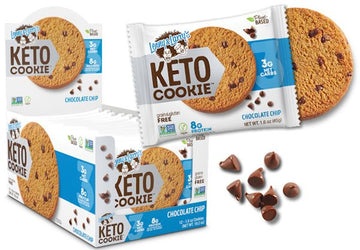 Lenny & Larry's Keto Cookie