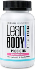 Labrada Probiotics Lean Body For Hers 30ct