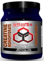LG Sciences Creatine LG Science Creatine 100 servings