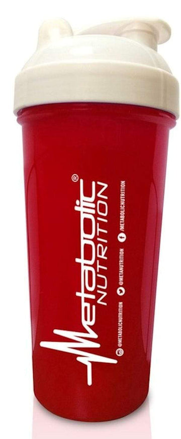 Shaker Cup Metabolic Nutrition