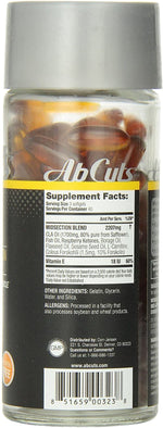 Ab Cuts Sleek and Lean Midsection Solution Fat Loss