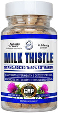Hi-Tech Pharmaceuticals Milk Thistle