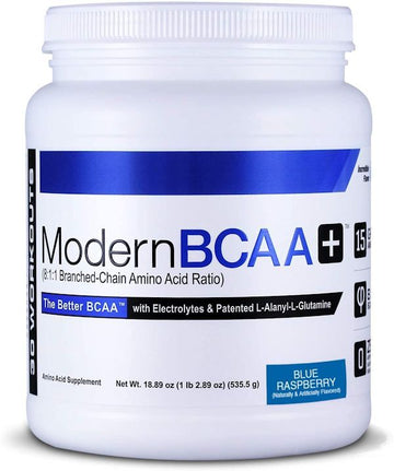 Modern Sports Nutrition Modern BCAA+ 30 serving