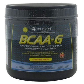 MRM BCAA+G 30 servings BLOWOUT SALE