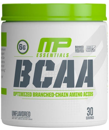 MusclePharm BCAA Essentials 30 servings