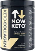 Now Keto Keto+COLLAGEN 30 servings