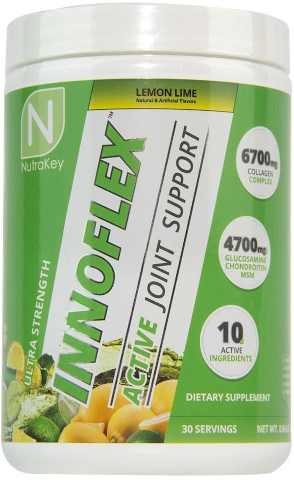 Nutrakey Joint Support Nutrakey Innoflex 30 servings