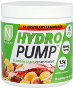 Nutrakey Muscle Pumps Unflavored Nutrakey Hydro Pump
