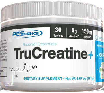PEScience TruCreatine 30 servings