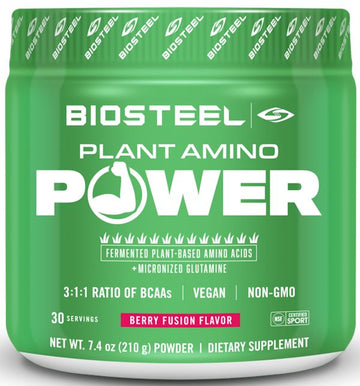 BioSteel Plant Amino Power