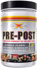 Free GenXLabs Pre-Post with any Purchase (code: prepost)