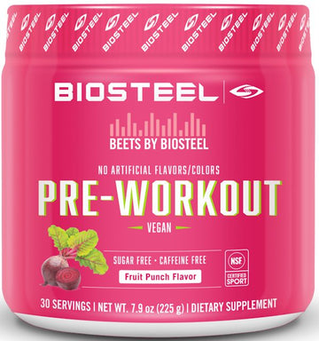 BioSteel Beet by BioSteel Pre-Workout