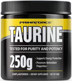 Primaforce Amino Acids PrimaForce Taurine 250 gms