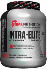 Prime Nutrition Post Workout ORANGE CARNAGE Prime Nutrition Intra-Elite EAA