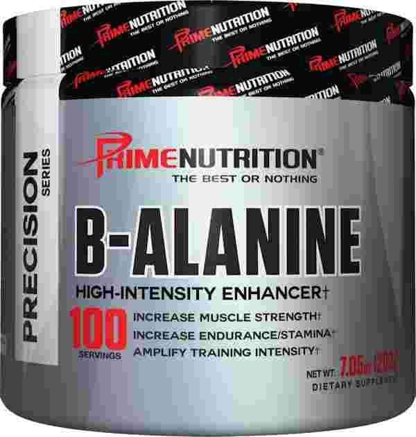 Prime Nutrition Recovery Prime Nutrition B-Alanine