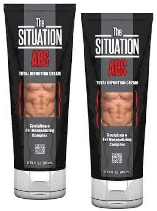 Pro Tan cream Pro Tan The Situation Abs 6.78 oz Buy 1 Get 1 FREE