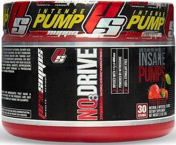 ProSupps NO3 Drive Powder 30 servings