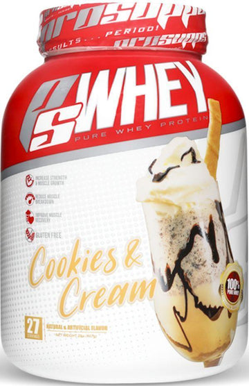 ProSupps PS Whey 2lbs