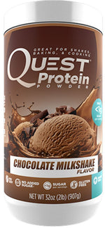 Quest Protein Cold Brew Coffee Latte Quest Protein Powder 2 lbs