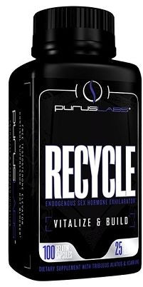 Purus Labs Recycle PCT 100 ct