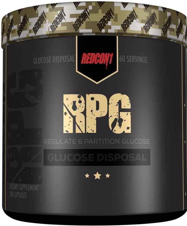 Redcon1 Fat Burner Redcon1 RPG 240 Caps