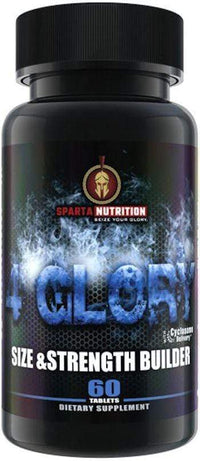 Sparta Nutrition Andro Sparta Nutrition 4 Glory 60 caps