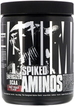 Universal Animal Spiked Aminos 30 servings