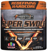 Competitive Edge Labs Super Swole 20 servings