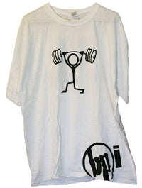 BPI Sports One More Rep T-Shirt