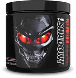 The Shadow JNX Sports pre-workout
