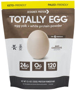 Designer Protein Totally Egg Protein Powder