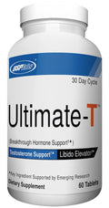 USPLabs Ultimate-T 60 Tabs