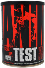 Universal Nutrition Testosterone Universal Nutrition Animal Test 21 pak
