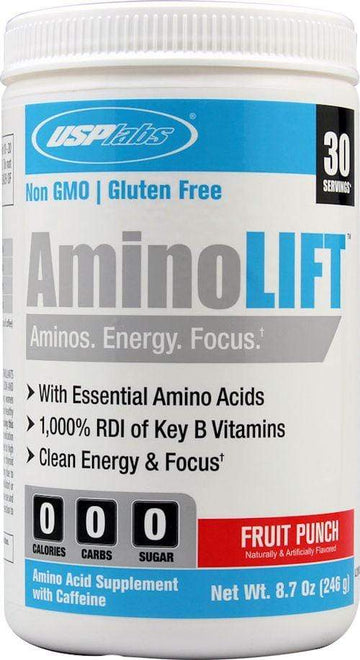 USPLabs Amino Lift 30 servings (SOLD OUT)