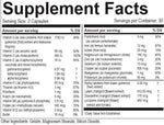 USPLabs Vitamer Pro Her Facts