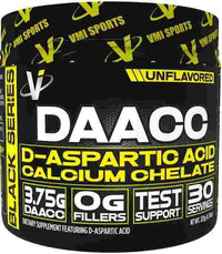 VMI Sports Test Booster Unflavored VMI Sports DAACC