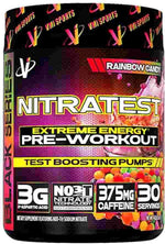 VMI Sports Test Booster Strawberry Kiwi VMI Sports NitraTest