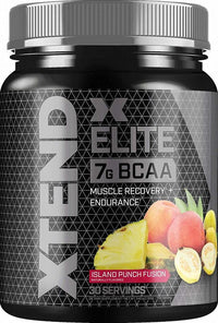Scivation Xtend Elite 30 servings
