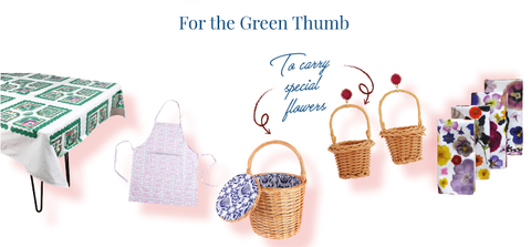 Gifts for the green thumb who loves gardening and flowers